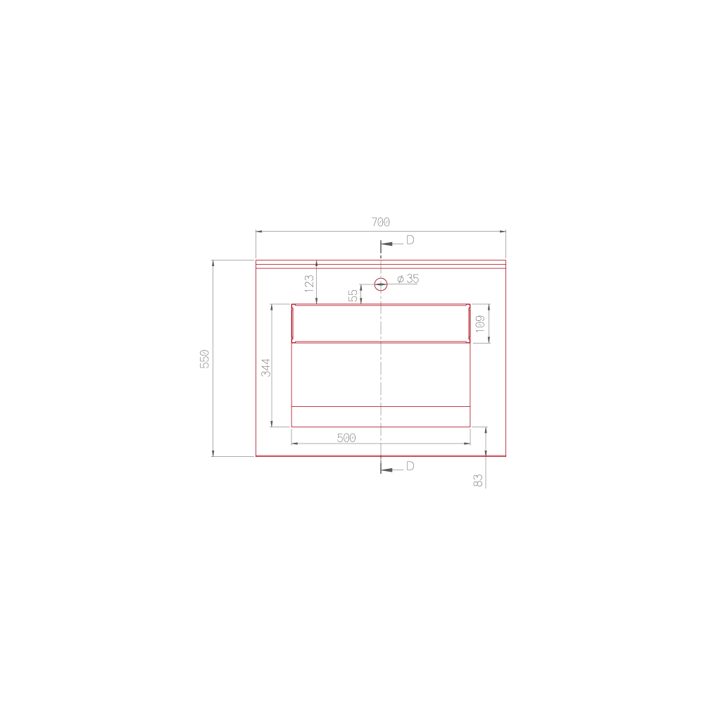 plan de toilette papala pmr r sine de synth se. Black Bedroom Furniture Sets. Home Design Ideas
