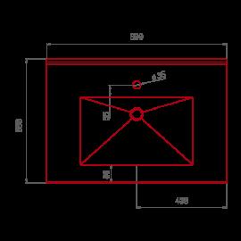 PLAN DE TOILETTE TUGELA SIMPLE V2